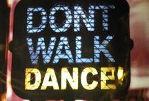 Dance! / by Patti