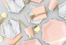 Oh Baby (Shower)! / Ideas, decor, and inspiration for throwing an amazing baby shower!   | Baby Shower | Decor | Baby Girl | Baby Boy | Inspiration | PINspiration