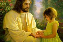 Иисус Христос, Небеса, Церковь- Невеста / Картинки Христианские
