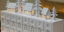 Advent Calendar With Drawers / An advent calendar with drawers allows you to fill it with any gifts you like. This makes counting down the days until December 25th extra special. Many of these advent calendars are beautifully crafted, too.
