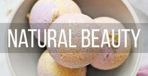 Natural beauty / Natural beauty including recipes for DIY beauty products, ingredients to avoid, natural and safe beauty care brands like Weleda and Lavera.
