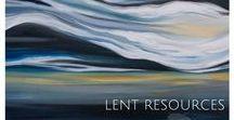 Sanctified Art 2017 Lent Resources