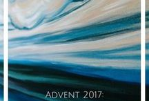 Advent 2017: Let There Be Light! / Creative resources for churches, families and individuals, looking for fresh and inspiring ways to engage the Advent season. Brought to you by A Sanctified Art LLC.