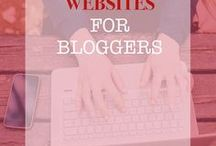 Blogging / Information on creating, writing and launching your blog