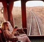 World Train Journeys
