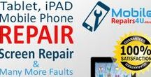iPhone Repairs London / MobileRepairs4u is a multi-brand iPhone Repair center based in East London, UK. We always pride in taking great care of your mobile phone as it was our own. We offer complete repairing solution for iPhones and iPads