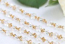 Chains / #Chain #Chains #Jewelrysupplies