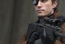 Deadshot #Arrow