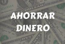 Cómo ahorrar dinero / Cómo ahorrar dinero, dinero extra, ahorro, presupuesto, planeación, finanzas personales.