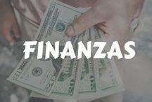 Finanzas personales / Finanzas personales, finanzas, inversión, ahorro, como ahorrar, ahorrar dinero, hacer un presupuesto, ahorro, invertir, independencia financiera