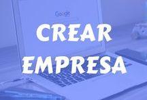 Crear empresa / Crear empresa. Encuentra tips e información paso a paso para crear tu propio negocio. Plan de negocio, modelo de negocio, misión, visión, logo y mucho más