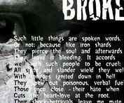 Broken / Another poetry collection from: antipodeanwriter.wordpress.com