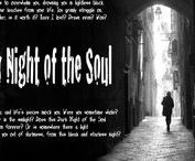 Dark Night of the Soul / Another poetry collection from: antipodeanwriter.wordpress.com