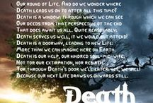 Life & Death / Another poetry collection from: antipodeanwriter.wordpress.com