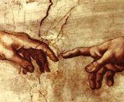 Kemampuan Manusia untuk Mengenal Allah / Bagian dari Kompendium Katekismus Gereja Katolik yang membahas tentang kemampuan manusia untuk mengenal Allah.