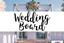 Wedding Board / Looking for ideas for your upcoming wedding?  Find them here!  Find all of your pre-wedding apparel at lydiaandlilac.com
