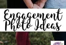 Engagement Photo Ideas / Looking for engagement photo ideas?  We just love these!  Find the perfect outfit for your engagement photos at lydiaandlilac.com