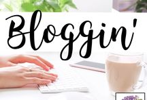 Bloggin' / Find blog posts and blog tips here!  View our blog at lydiaandlilac.com