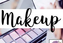 Makeup / Make up tips and ideas