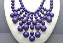Jewelry & Accessories / by Emily Oldroyd