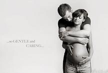 Maternity photoshoot inspiration / by Eva Capello