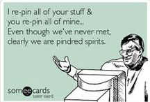 Pinteresting / Everything to do with #Pinterest / by Inspire To Thrive