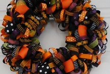 Halloween / by Marlena Melendez Hawk