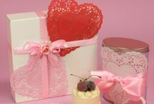 Valentine's Day - Cupid's Corner / If all you need is love, then all you need is this Pinterest board.