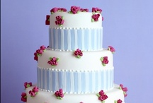 Cake decoration ideas / by Belinda S