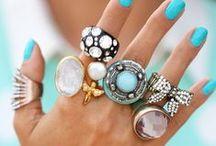 Jewels  / by Karen/Sarah Piekarsky