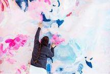 Things Colorful / by Zoyi Zhou