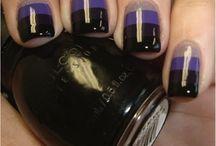 Nails / by Karen/Sarah Piekarsky