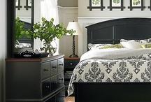 Master Bedroom / by Kristi Hovde