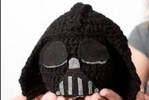 Knitting | Crochet | Needle Craft / by Marlena Melendez Hawk