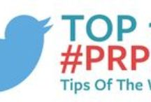 My favorite tweets / Twitter and the best tweets / by Inspire To Thrive