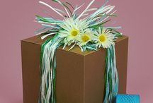Wrap It Up - Gift Wrapping Ideas / Beautiful and Unique Gift Wrapping Ideas for All Occasions! Easy and Simple Gift Bags, Cute and Patterned Gift Boxes, and Gorgeous Gift Wrap, Tied Together with a Bow on Top! Find Paper Mart Gift Wrapping Supplies and Several Other Awesome Wrapping DIY Ideas.