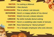 Get Social / Social Media