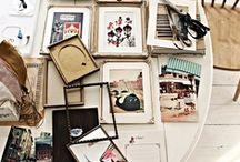 crafty ideas  / by Lauren Goldberg