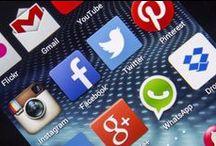 Let's Get Social / social media