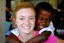 Cause 4 Life Missions and Internships / by Joni and Friends