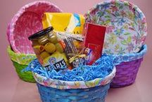 Baskets, Baskets, Baskets / Looking for the perfect basket? We'll be pinning lots of different choices.