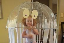 costume ideas  / by Lauren Goldberg