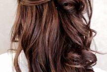 Hair / by Tammi Burcham