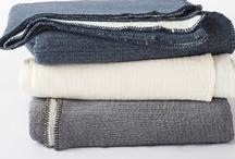 Fall Blankets / by COYUCHI