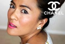 Chanel / by makeupandbeautyblog