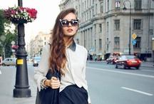 street fashion  / by Lauren Goldberg