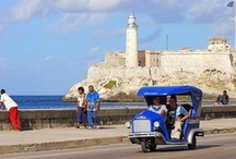 My beloved Cuba / by Sonia Perez