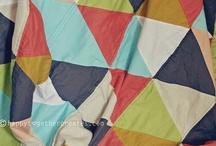 Things to sew / by Alicia Blake Jones