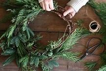 Holiday Gathering / Recipes, DIY inspiration, and ways to incorporate natural, colorful ingredients into your holiday festivities.  / by COYUCHI
