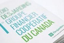 design / brochure